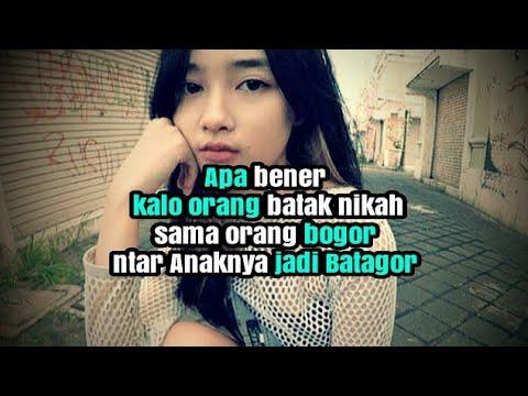 Caption Quotes Gokil Vs Lucu Bikin Ngakak 6 Mujek 4001 Video