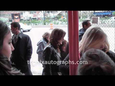 Kate Walsh Video
