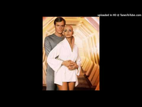 Star Trek The Motion Picture: Ilia's Theme (Original Overture Version)