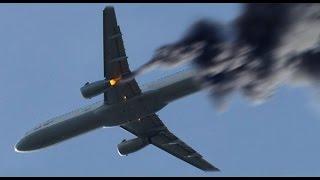 Почему разбиваются самолёты. Фильм 2/4. Точка разлома