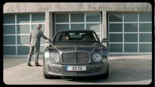 YouTube Video cksRG2Ppevg for Product Bentley Mulsanne Sedan (2nd Gen) by Company Bentley Motors in Industry Cars