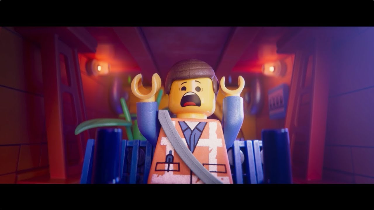 Video trailer för The LEGO Movie 2: The Second Part – Official Trailer 2 [HD]