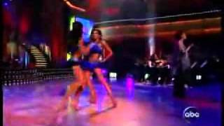 Dionne Warwick - Dancing with the Stars - Do You Know the Way to San Jose