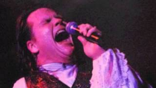 Meat Loaf: Two Out Of Three Ain't Bad LIVE IN CARDIFF 1993