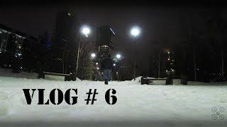 Vlog#6. Offroad. Piano. Coffee. Наурыз в Астане.