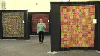 Bold By Design: Kaffe Fassett Quilts