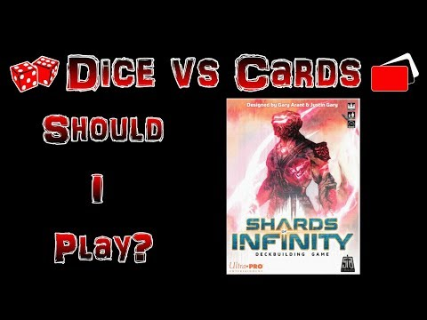 Shards of Infinity - Should I Play?