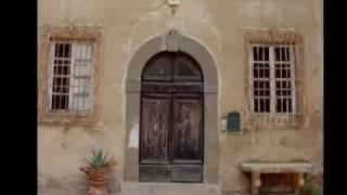 preview picture of video 'La vecchia villa a Lari. Riccardo Bartolotti'