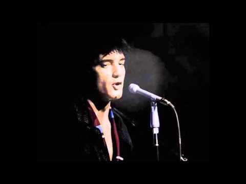 Elvis Presley - Do u know who I am ( A master Piece )