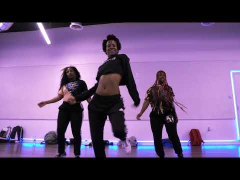 Wiley Sean Paul Stefflon Don Boasty Ft Idris Elba Choreography By Hollywood