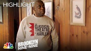 The Thirst Trap - Brooklyn Nine-Nine