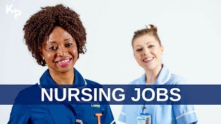 Kare Plus Registered Nurse Recruitment - Nursing Jobs