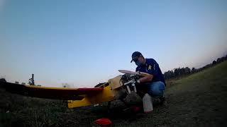 DRONE MINI FPV cinewhoop uruav 85HD