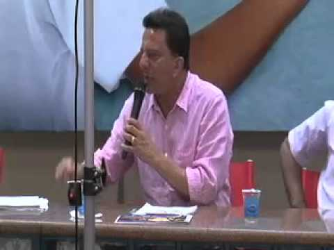 Debate entre os candidatos a prefeito de São Luís e organizações sociais - Parte 2 (de 2)