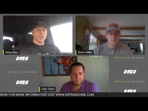, title : 'How ISI® Elite Training Got Started w/ Founder & CEO Adam Rice