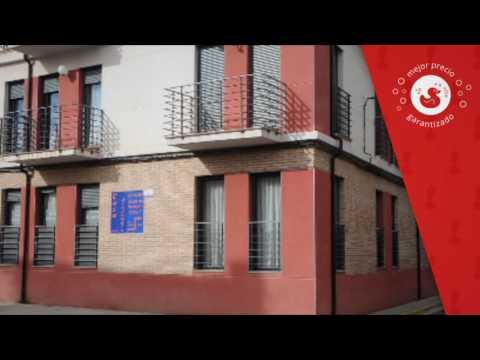 Casa Alejandro, Luceni
