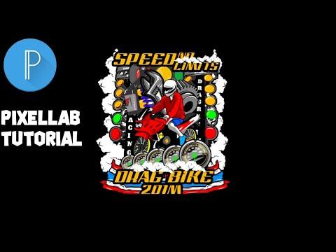 Mentahan thailook Motor part 1 (1-4) - Fajhar ART - Video - Free