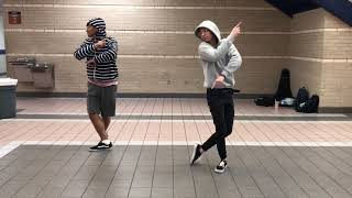 Tommy Nguyen Choreography - Foreplay by Tank feat. Chris Brown