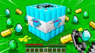 Noob1234 Crafts YOUTUBER TNT! ( Mr. Beast, Preston, Jelly, Unspeakable, Minecraft)