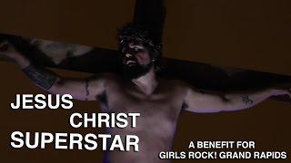 "Jesus Christ Superstar Grand Rapids 2017: ""The Crucifixion"" (21 of 22)"
