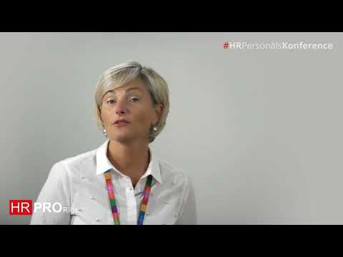 ZANDA ARNAVA | Accenture Latvija HR vadītāja