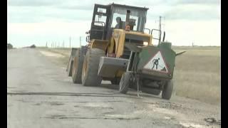 Экибастуз  Новости  Экибастузские депутаты следят за дорогой  Экибастуз –Майкаин