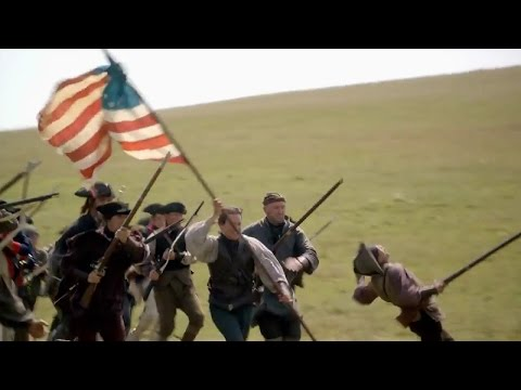 Sons of Liberty Extended Promo