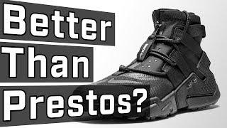 Top Acronym Presto Alternatives - Techwear Sneakers