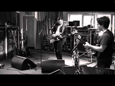 No One's Perfect – Live In The Studio