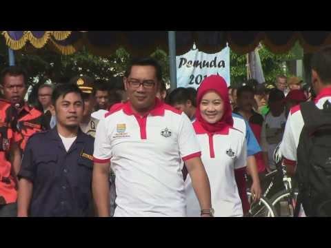 Gerakan Bebersih Bandung Kecamatan Antapani