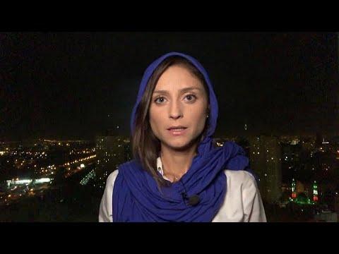 Η απάντηση του Ιράν στις κυρώσεις της Τεχεράνης