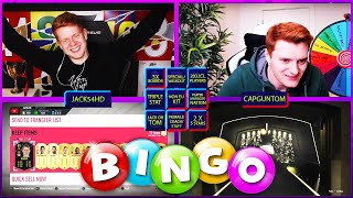 I CAN'T BELIEVE THIS HAPPENED! NEW RECORD IN FIFA BINGO!? - FIFA 20 ULTIMATE TEAM