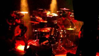 "Di Morte - ""Lil' Bloodred Ridin' Hood"" Children Of Bodom Cover (Live @ the Whisky A-Go-Go)"