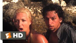 2-Headed Shark Attack (10/10) Movie CLIP - Boat Bomb (2012) HD