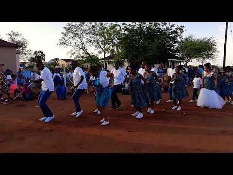 WeddingVibes Botswana