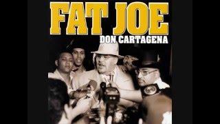Fat Joe- The Crack Attack