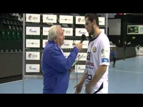 Tatran Prešov - Metalurg Post-Match Interview
