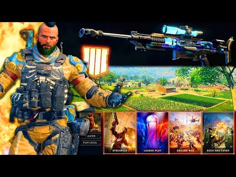 Black Ops 4: EVERYTHING the BIG 1.24 Update REALLY Changed (& Previewed)