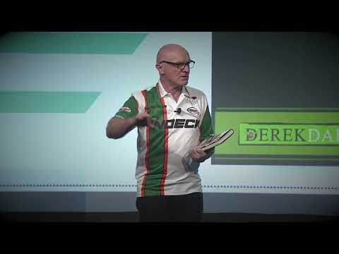Sample video for Derek Daly
