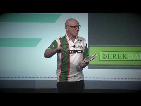 Sample video for Derek Daly