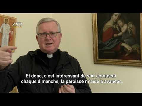 Vivre le Carême en famille : trois questions au Père Denis Metzinger