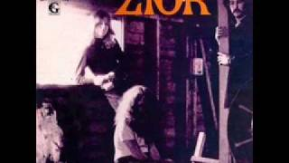 Zior - Entrance of the Devil (1971)