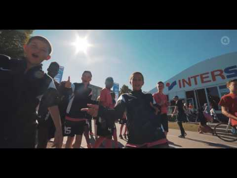 Amaze Sports | Gothia Final