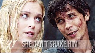 Bellamy & Clarke- She can't shake him