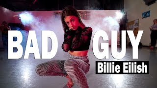 Billie Eilish   Bad Guy  | Contemporary Dance | Choreography Sabrina Lonis