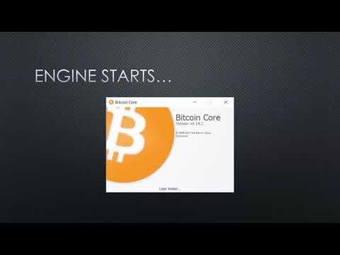 Pigūs bitcoin kasybos mašina