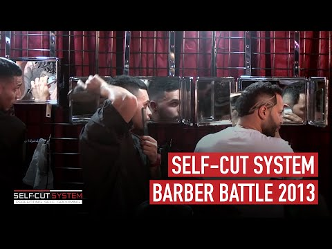 Product The Barbers Spot