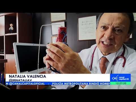 Lo tabletas estabilizar la presión arterial