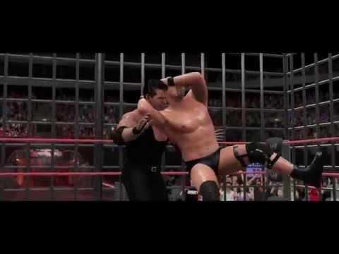 WWE 2K16 Steam Key GLOBAL - 2