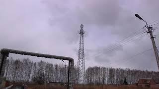 Коттеджи в Шарыпово могут сгореть из-за бесхозного участка по соседству